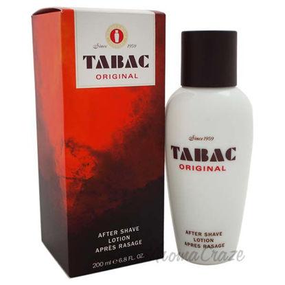 Tabac Original by Maurer & Wirtz for Men - 6.8 oz After Shav