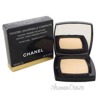 Poudre Universelle Compacte - 30 Naturel Translucent 2 by Ch