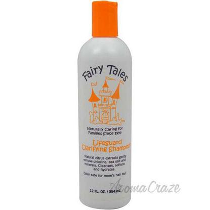 Rosemary Lifeguard Clarifying Shampoo by Fairy Tales for Kid