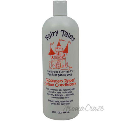 Rosemary Repel Creme Conditioner by Fairy Tales for Kids - 3