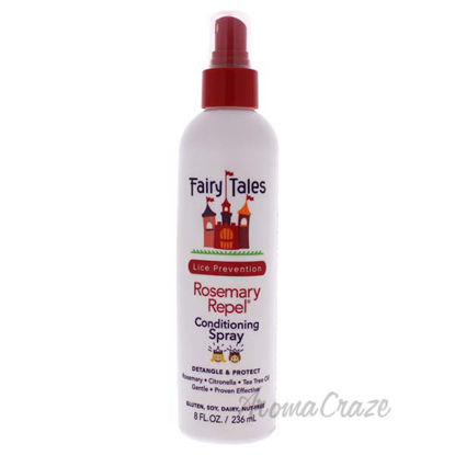 Rosemary Repel Leave-in Conditioning Spray by Fairy Tales fo