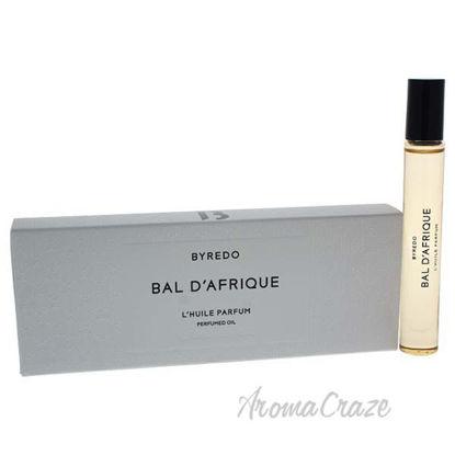 Bal DAfrique by Byredo for Women - 0.25 oz Parfum Oil Roller