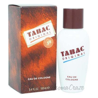Tabac Original by Maurer and Wirtz for Men - 3.4 oz EDC Spra