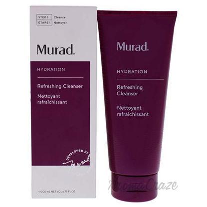 Refreshing Cleanser by Murad for Unisex - 6.75 oz Cleanser