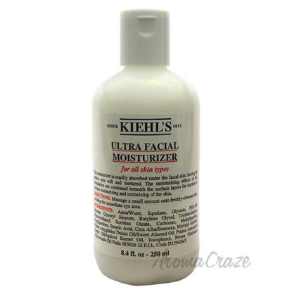 Ultra Facial Moisturizer For All Skin Types by Kiehls for Un