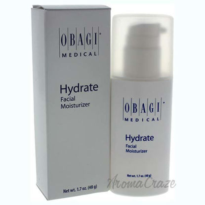 Obagi Hydrate Facial Moisturizer by Obagi for Women - 1.7 oz