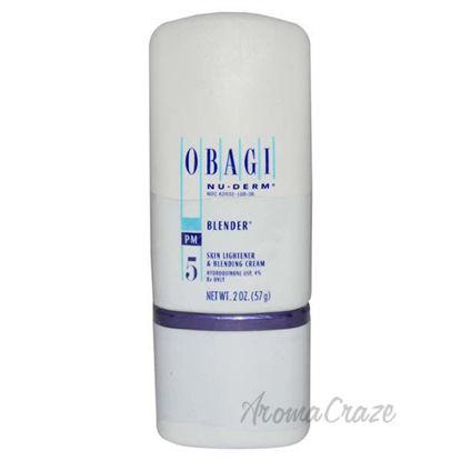 Obagi Nu-Derm Blender #5 by Obagi for Women - 2 oz Cream