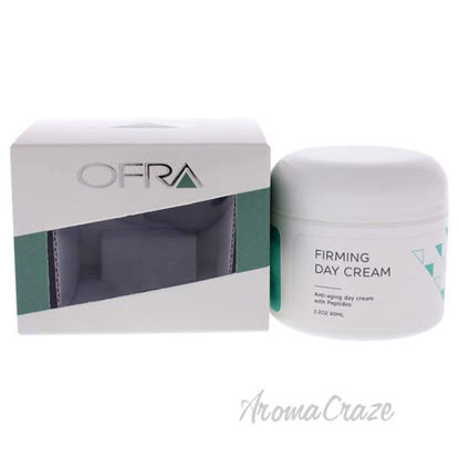 Firming Day Cream by Ofra for Women - 2.2 oz Cream