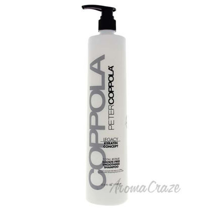 Total Repair Sulfate-Free Smoothing Shampoo by Peter Coppola