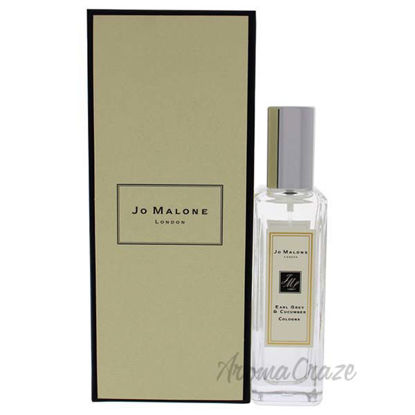 Earl Grey and Cucumber by Jo Malone for Unisex - 1 oz Cologn