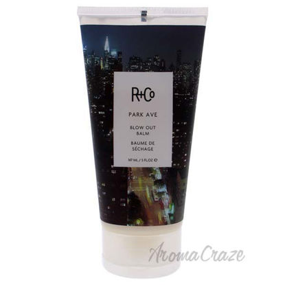 Park Ave Blow Out Balm by R+Co for Unisex - 5.0 oz Balm