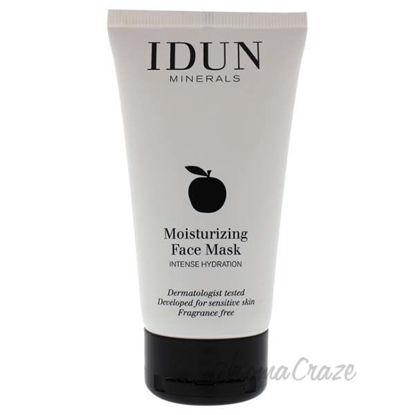 Moisturizing Face Mask by Idun Minerals for Women -2.53 oz M