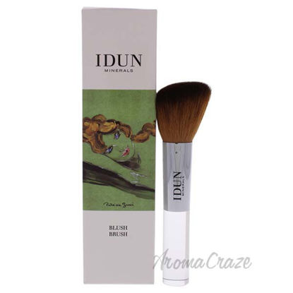 Blush Brush - 003 by Idun Minerals for Women - 1 Pc Brush