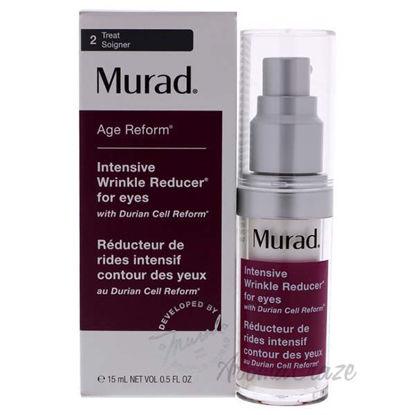 Intensive Wrinkle Reducer for Eyes by Murad for Unisex - 0.5