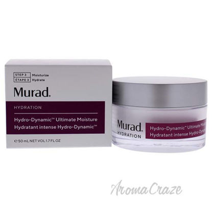 Hydro-Dynamic Ultimate Moisture by Murad for Unisex - 1.7 oz