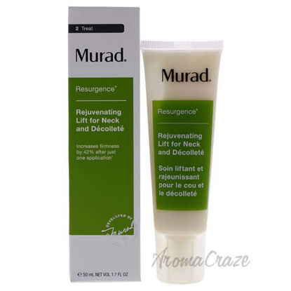 Rejuvenating Lift For Neck and Decollete by Murad for Unisex