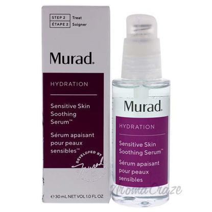 Sensitive Skin Soothing Serum by Murad for Unisex - 1 oz Ser