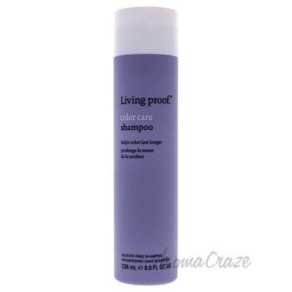 Color Care Shampoo by Living Proof for Unisex 8 oz Shampoo