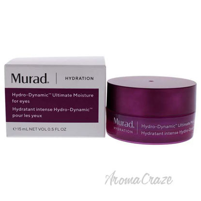 Hydro-Dynamic Ultimate Moisture For Eyes by Murad for Unisex