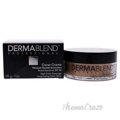 Cover Creme Full Coverage SPF 30 - 15C Cool Beige by Dermabl