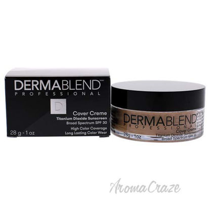 Cover Creme Full Coverage SPF 30 - 30N Sand Beige by Dermabl