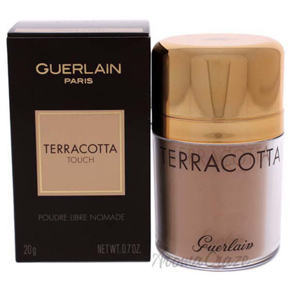 Terracotta Touch Loose Powder On-The-Go - 01 Light by Guerla