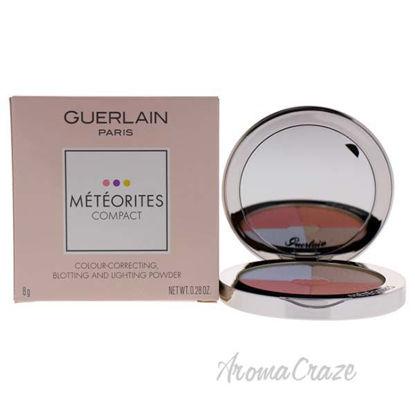 Meteorites Compact Blotting and Lighting Powder - 3 Medium b