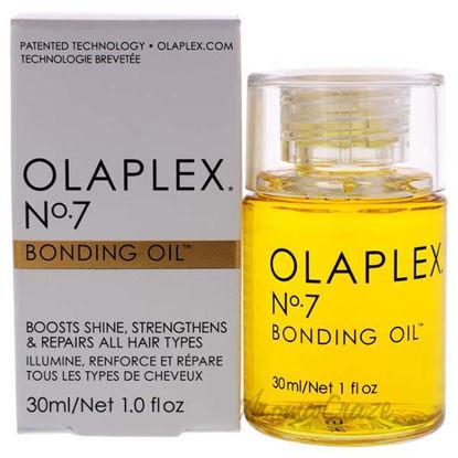 No 7 Bonding Oil by Olaplex for Unisex - 1 oz Oil