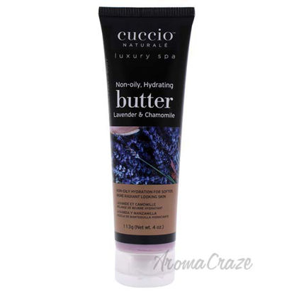 Hydrating Butter - Lavender and Chamomile by Cuccio for Unis