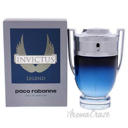Invictus Legend by Paco Rabanne for Men - 1.7 oz EDP Spray