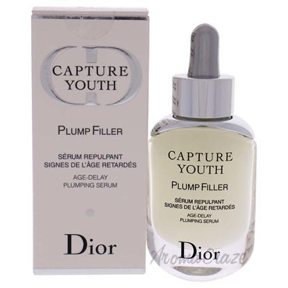 Capture Youth Plump Filler Age-Delay Plumping Serum by Chris