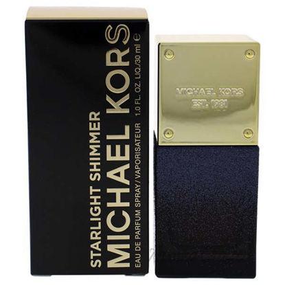 Starlight Shimmer by Michael Kors for Women - 1 oz EDP Spray