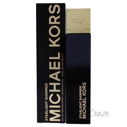 Starlight Shimmer by Michael Kors for Women - 3.4 oz EDP Spr