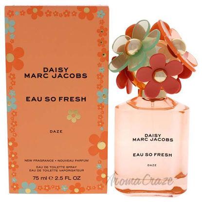 Daisy Eau So Fresh Daze by Marc Jacobs for Women - 2.5 oz ED