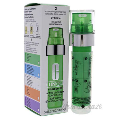 ID Active Cartridge Concentrate by Clinique for Women - 0.34