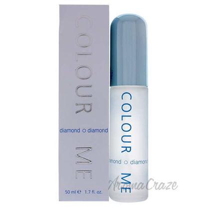 Colour Me Diamond by Milton-Lloyd for Women - 1.7 oz PDT Spr