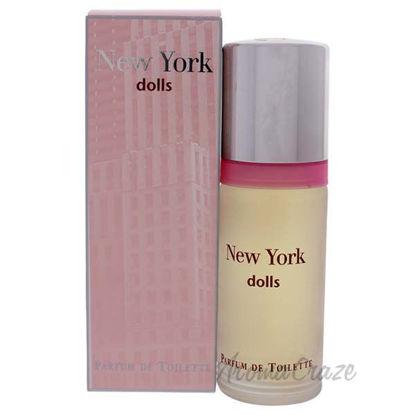 New York Dolls by Milton-Lloyd for Women - 1.85 oz PDT Spray