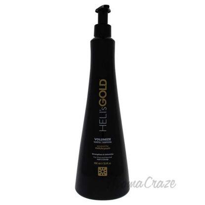 Volumize Shampoo by Helis Gold for Unisex - 33.8 oz Shampoo