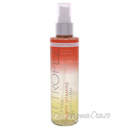 Self Tan Purity Vitamins Mist by St. Tropez for Unisex - 6.7