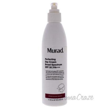 Perfecting Day Cream SPF 30 by Murad for Unisex - 8 oz Cream