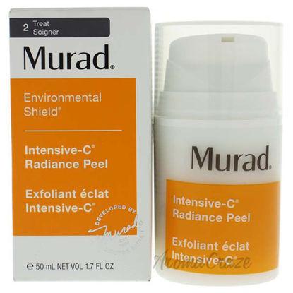 Intensive-C Radiance Peel by Murad for Unisex - 1.7 oz Treat