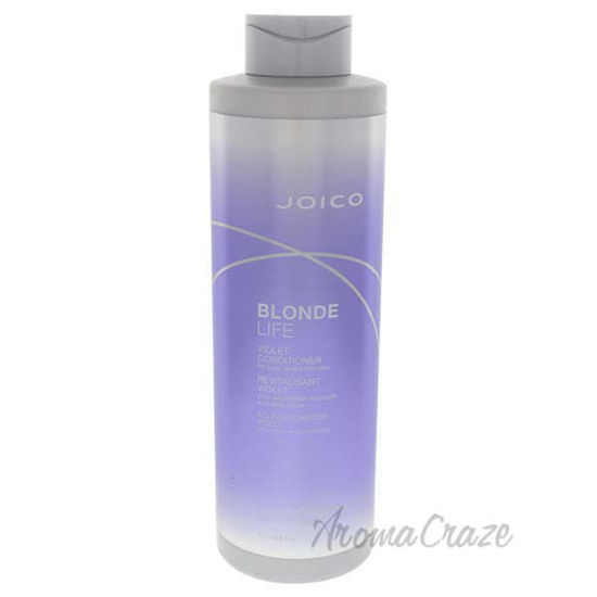 Blonde Life Violet Conditioner by Joico for Unisex - 33.8 oz