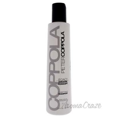 Clarifying Shampoo by Peter Coppola for Unisex - 12 oz Shamp