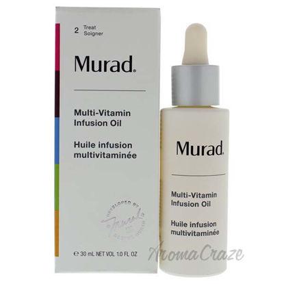 Multi-Vitamin Infusion Oil by Murad for Unisex - 1 oz Oil