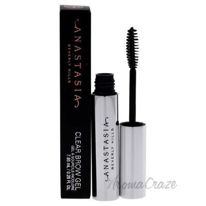 Brow Gel - Clear by Anastasia Beverly Hills for Women - 0.26