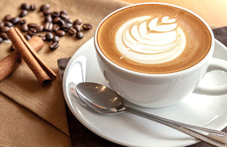 Picture for category Coffee