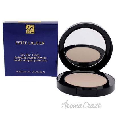 Set Blur Finish Perfecting Pressed Powder - Translucent by E