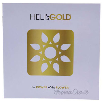 The Power Of The Flower Brochure - Small by Helis Gold for U