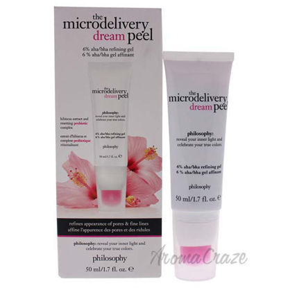 Microdelivery Dream Peel Overnight Mask by Philosophy for Un
