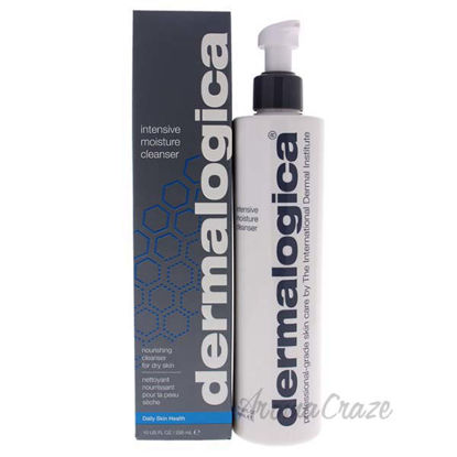 Intensive Moisture Cleanser by Dermalogica for Unisex - 10 o